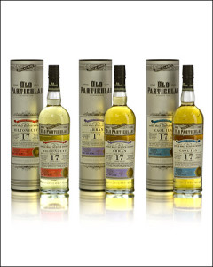World Whisky Design Awards 2014