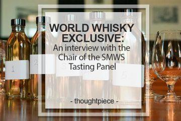 SMWS Tasting Panel