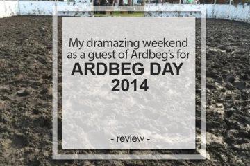 Ardbeg Day 2014
