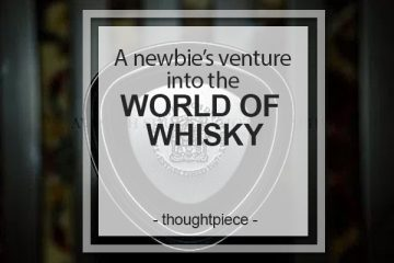 world of whisky