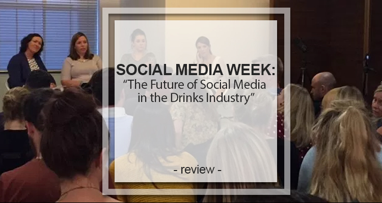 The Future of Social Media in the Drinks Industry