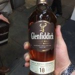 new Glenfiddich 18 packaging
