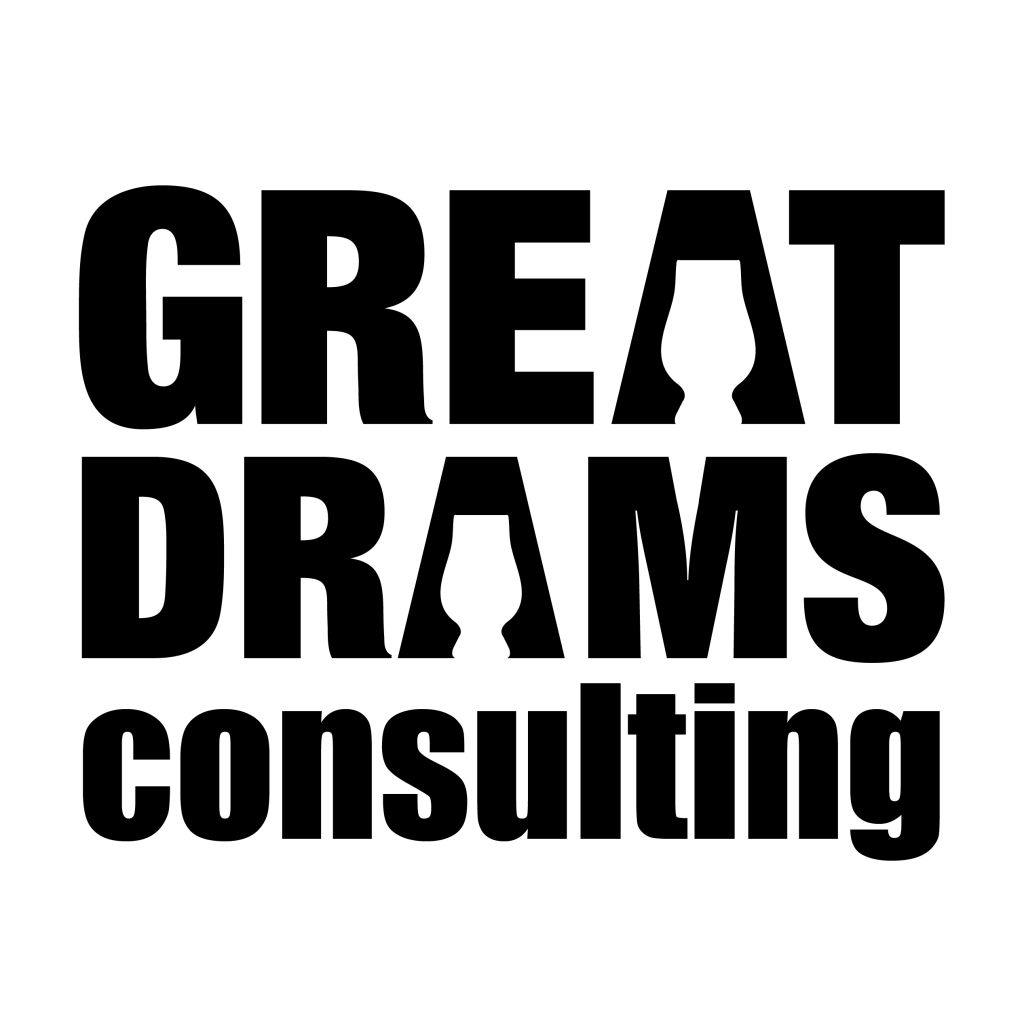 GreatDrams consulting logo