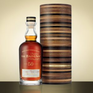 The Balvenie - The Most Expensive Whisky Money Can Buy