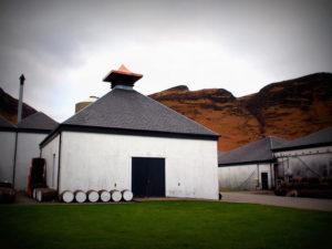 distillery visits