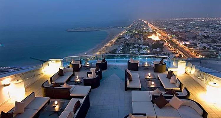 Top Whisky Bars in Dubai