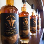 Virginia Highland Malt Whisky
