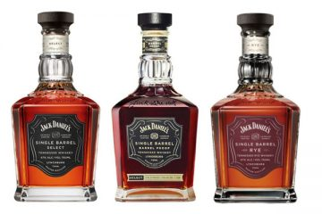 Jack Daniel's Single Barrel Review