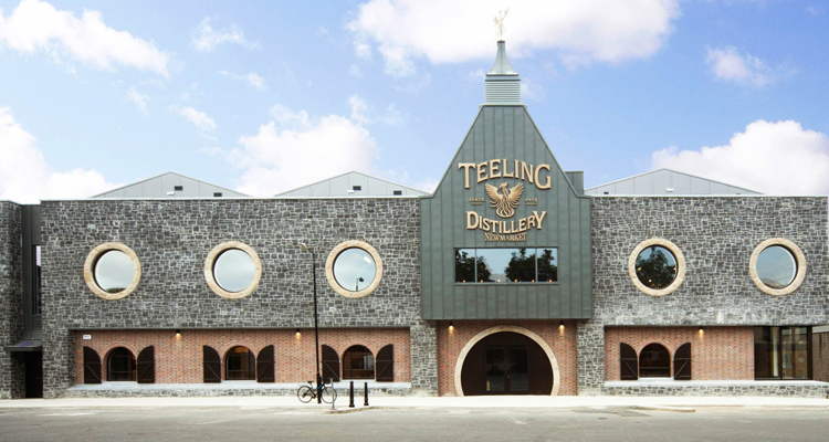 Teeling Whiskey