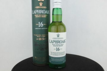Laphroaig 16 Year Old