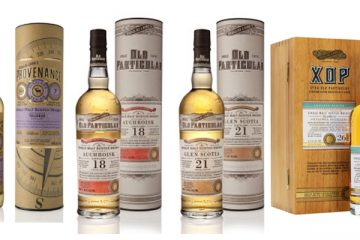 Winter Warming Single Cask Collection