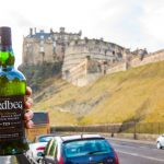Scottish whisky resions