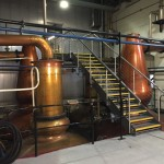 The Dalmore Distillery Stories