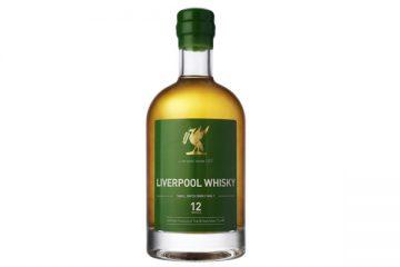 Liverpool Blended Whisky