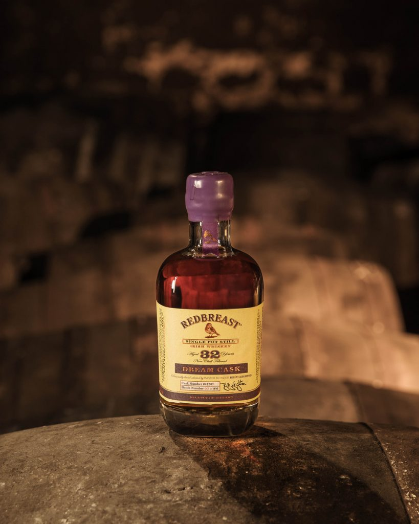 Redbreast Dream Cask