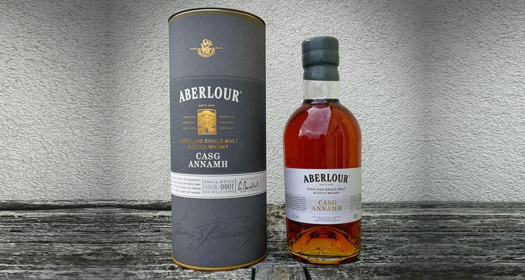 Aberlour CasgAnnamh Batch 1