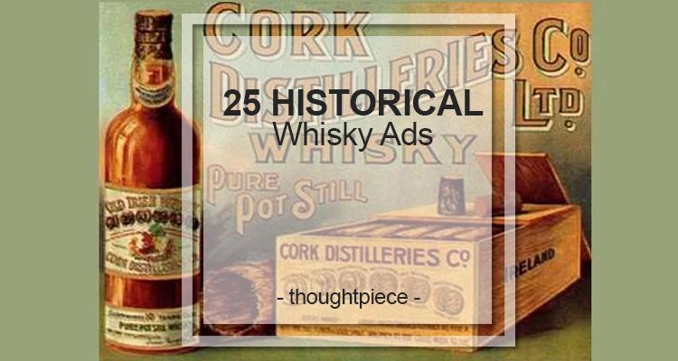 Whisky Ads