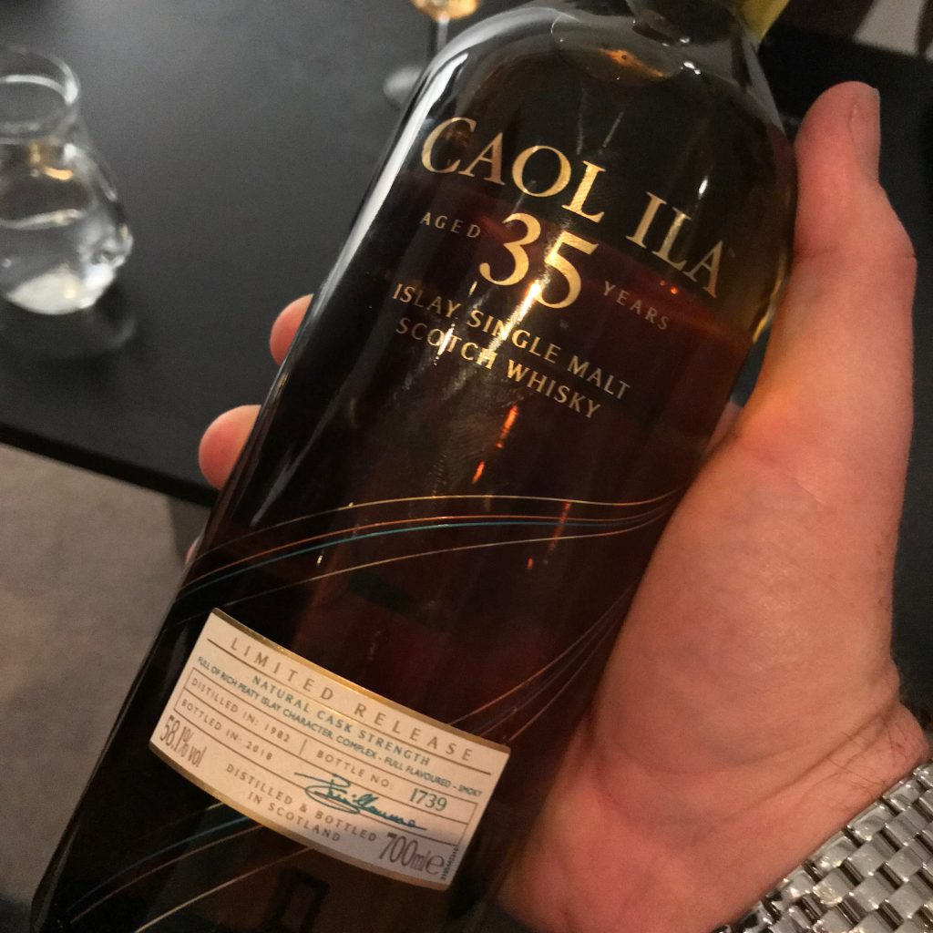 Diageo Special Releases 2018