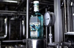 Method and Madness Irish Micro Distilled Gin
